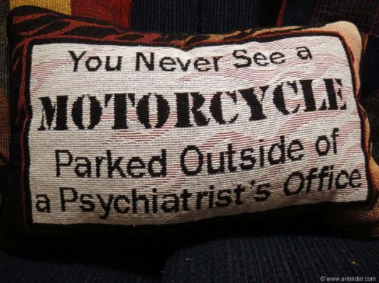 Funny Motorcycle Quotes Sayings
