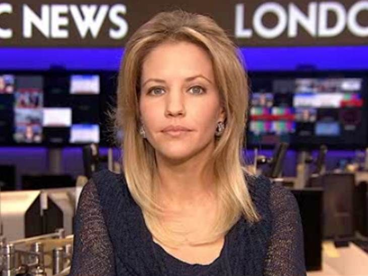 Who Are Some Popular Female CNN Anchors and Reporters?