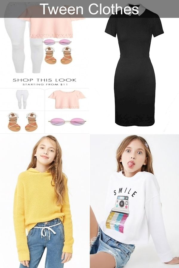 Where To Shop For Tween Girl Clothes Teenage Fashion Clothes For Girls Teenage Clothing Store In 2020 Tween Outfits Teenage Fashion Outfits Teenage Clothing Stores