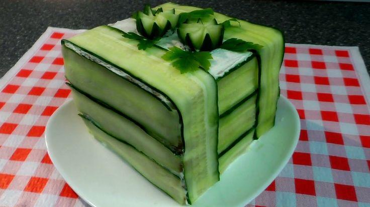 СУШИ ТОРТ/SUSHI CAKE/суши домашнего приготовления/суши домашние/суши сэн...