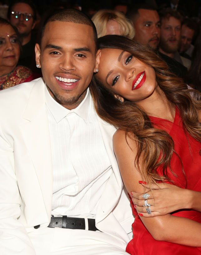 """Why Chris Brown And Rihanna's New Song """"Counterfeit"""" Is Problematic"""