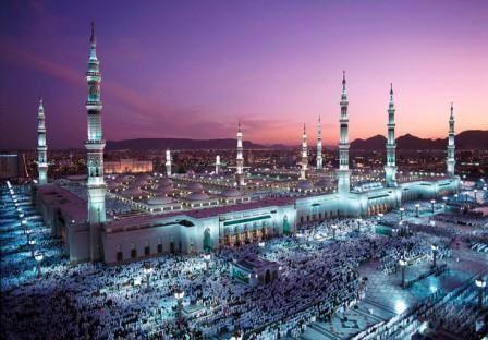 Masjidil Haram, Mekkah..Hajj, soon hopefully :)