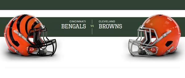 Cincinnati Bengals vs. Cleveland Browns, Nov 5, Paul Brown Stadium, From $48