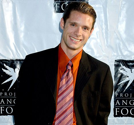 Danny Pintauro ( whos the boss) is recently engaged to Wil Tabares