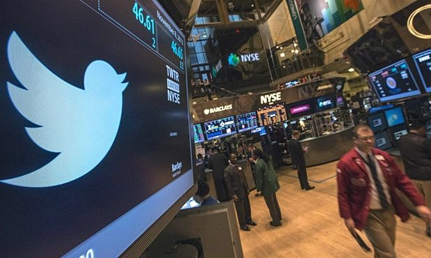 It's fast, global, engaged and influential – so why isn't Twitter flying? http://fb.me/7B3vi5Hmu