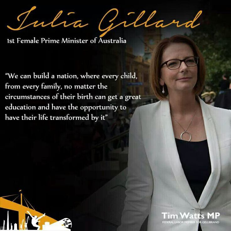 We don't have anyone speaking out for us now. The LNP want to cripple us and the ALP is full of wet wimps. Come back JG!!