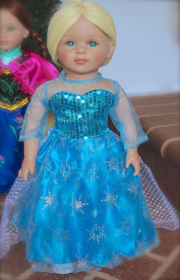 452 best Frozen dresses images on Pinterest | Prinzessinnen, Frozen ...