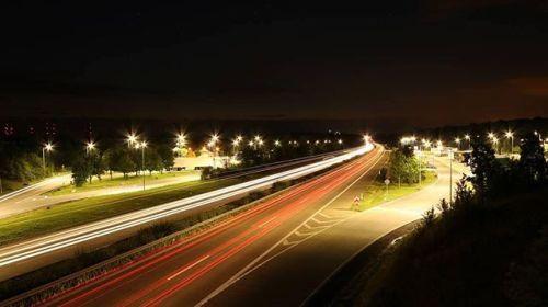 @chrisnep.2013 hielt in der Finsternis die Linse seiner #Canon #eos #750d auf die Autobahn und zauberte damit diesen lichtmalerischen #CanonMoment. via Canon on Instagram - #photographer #photography #photo #instapic #instagram #photofreak #photolover #nikon #canon #leica #hasselblad #polaroid #shutterbug #camera #dslr #visualarts #inspiration #artistic #creative #creativity