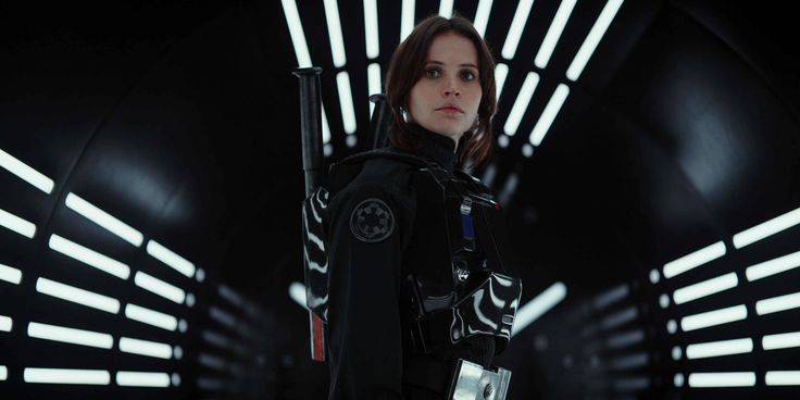 WatcH Rogue one (2017) Full Movie Online Stream