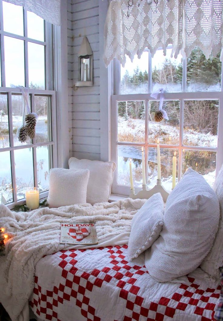 Christmas Decorations To Make For Your Bedroom : Best christmas wonderland ideas on winter