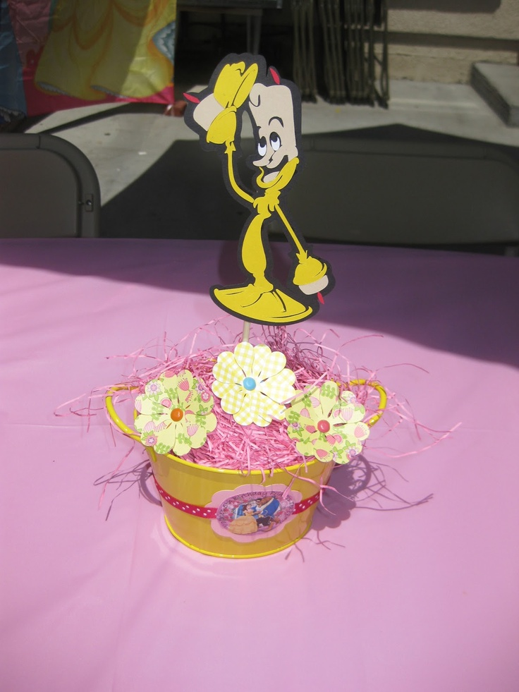 1000+ images about Belle: Beauty & The Beast Party Ideas ...