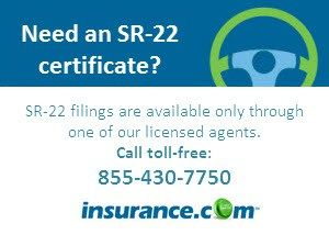 SR-22 insurance guide #sr #california #insurance http://usa.nef2.com/sr-22-insurance-guide-sr-california-insurance/  # SR-22 insurance: a guide You may never hear the term SR-22 until you tangle with the legal system. That has led to a lot of confusion about SR-22 requirements and your insurance options. Drivers eager to get back on the road need to understand exactly what an SR-22 certificate is and how it affects their choices. If you need an SR-22, you are going to pay more for car…