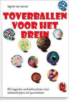 Mijn boek Toverballen voor het brein (over toepassing van verhalen in informatieve teksten) is ook als pocket verkrijgbaar. Prijs: $19.50 (in euro's)