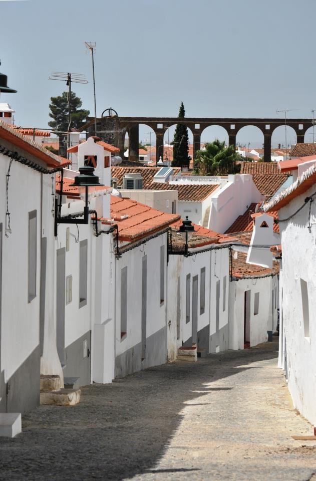 Alentejo,Serpa - PORTUGAL