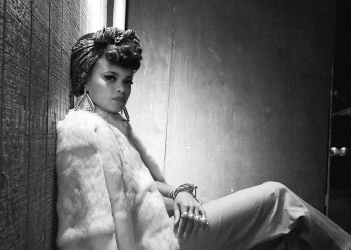wongie's music world: WONGIE DISCOVERY: andra day - forever mine