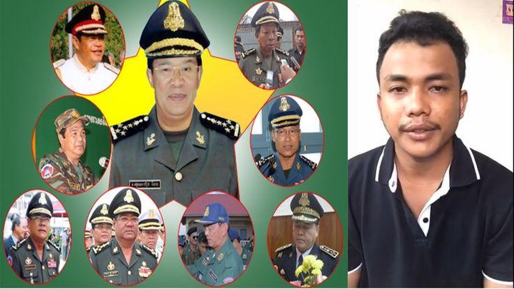 Ton Ton Sen Sen: និយាយអំពីពួកអាបីសាចជញ្ជក់ឈាមរាស្រ្ត | Khmer News 2016