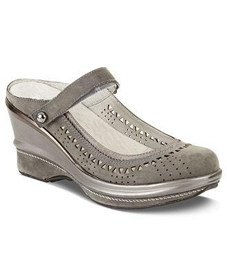 Jambu Shoes, Dynasty Mules - Shoes - Macy's