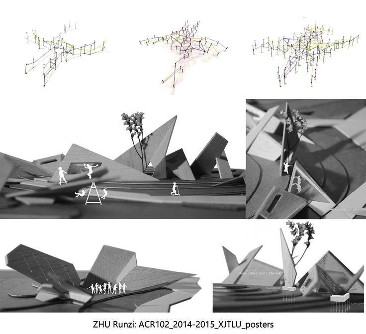 XJTLU ARC102 (2014-15) : Zhu Runzi