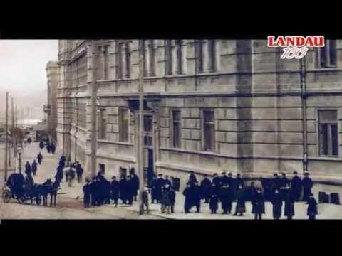 """""""Lev Landau`nun xoşbəxtlik formulu"""" filmi - 2008 (rus dilində)"""