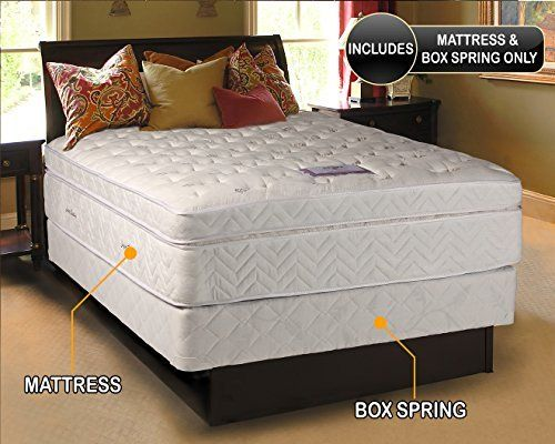 Are you ready for the most luxurious sleep of your life? This state of art mattress is uniquely designed to give you the perfect blend of unwavering comfort, orthopedic support, and enhanced beauty. It is scientifically proven to target the right pressure points on you back and ultimately... more details available at https://furniture.bestselleroutlets.com/bedroom-furniture/mattresses-box-springs/mattresses-box-spring-sets/product-review-for-lexus-pocket-coil-box-pillow-top-p