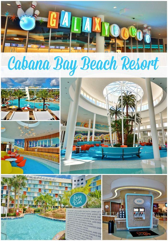 Life With 4 Boys Universalu0027s Cabana Bay