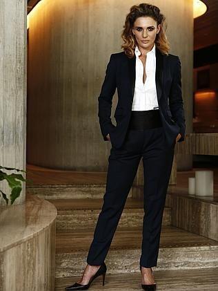 Danielle Cormack - IMDb
