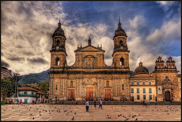 Central Primada, Bogota