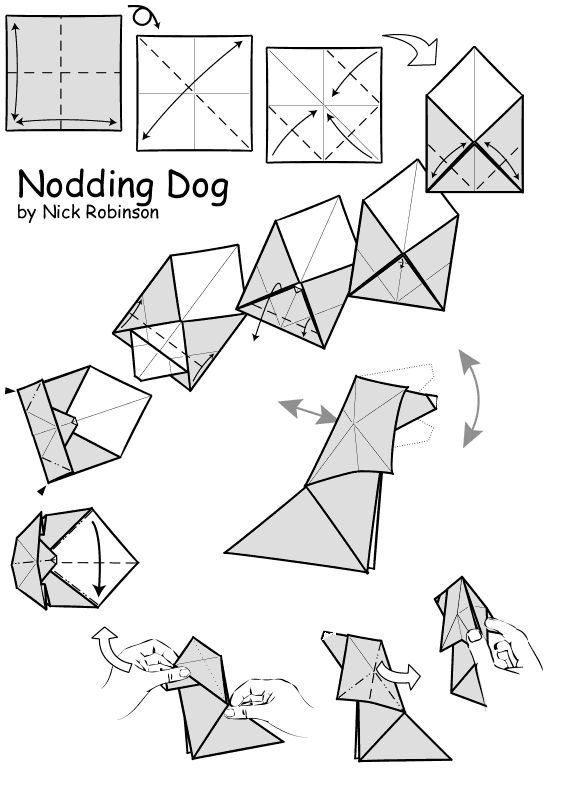 Nodding Dog