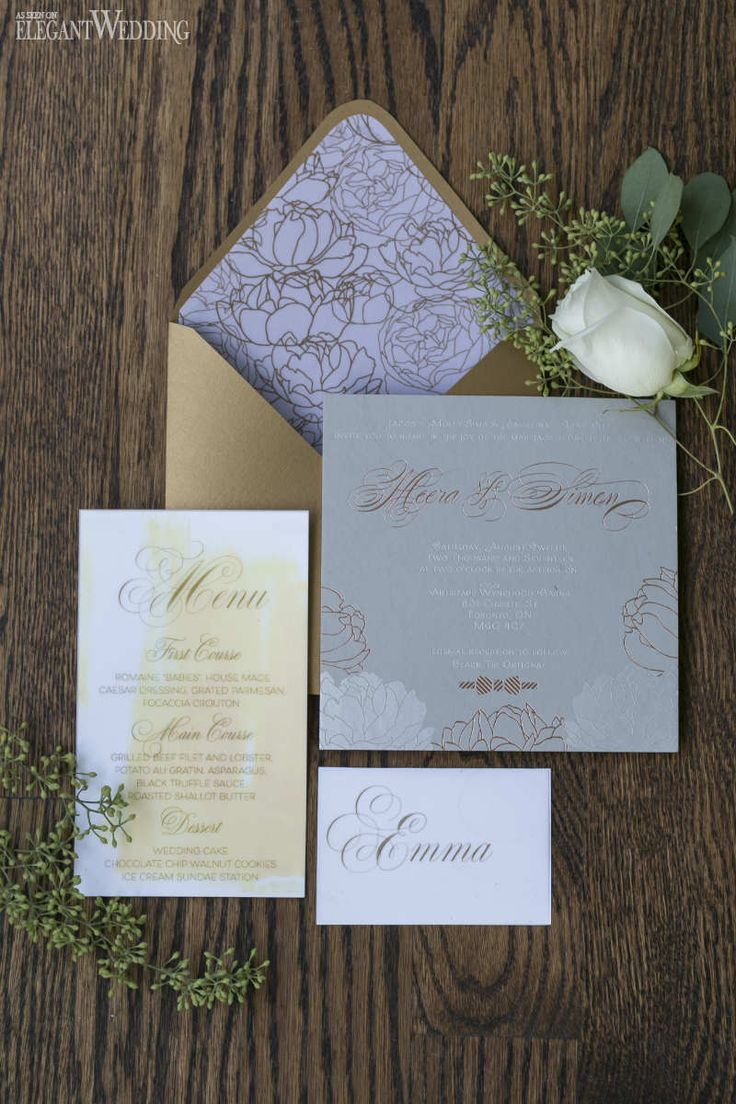 wedding invitation mint green%0A Vintage Green and Gold Wedding Ideas  Lavender Wedding Invitations