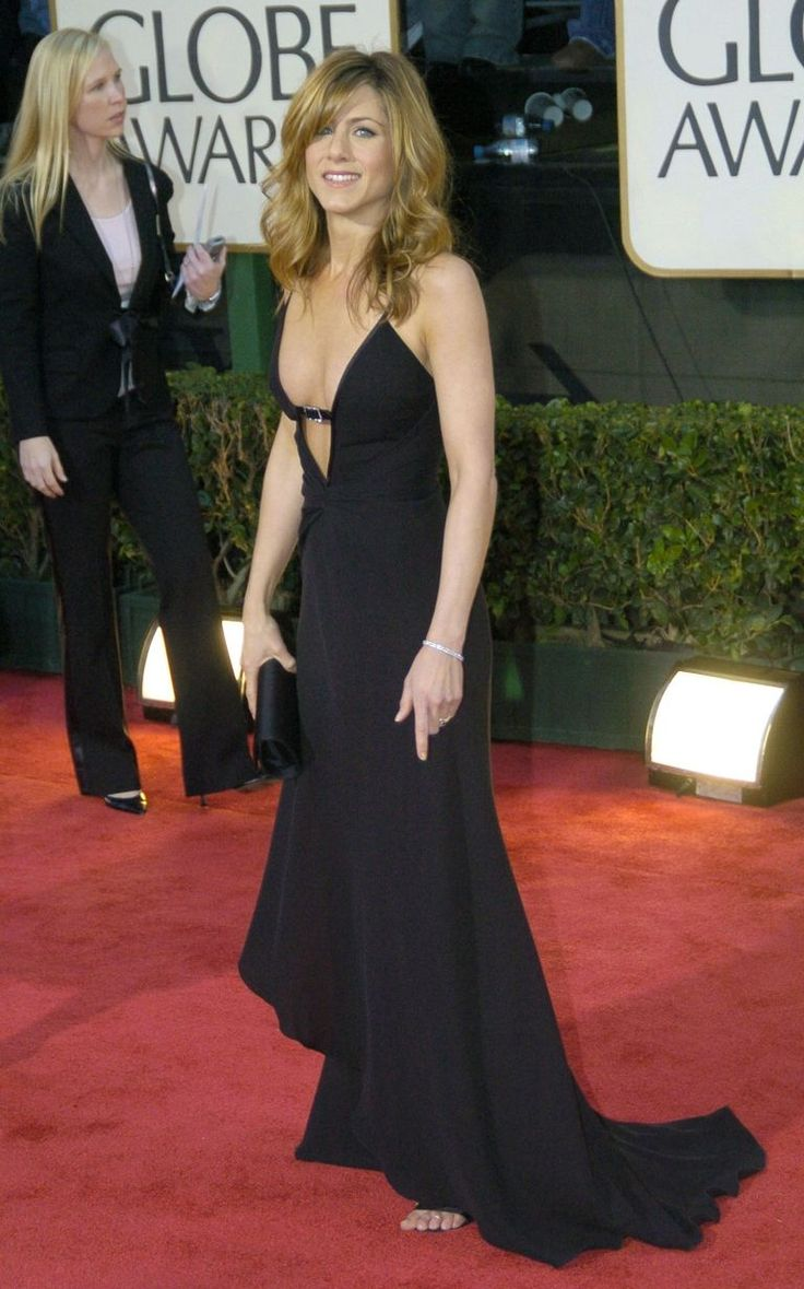 The Best Dresses from the Golden Globe Awards of All Time - The Best Golden Globe Looks since 1944