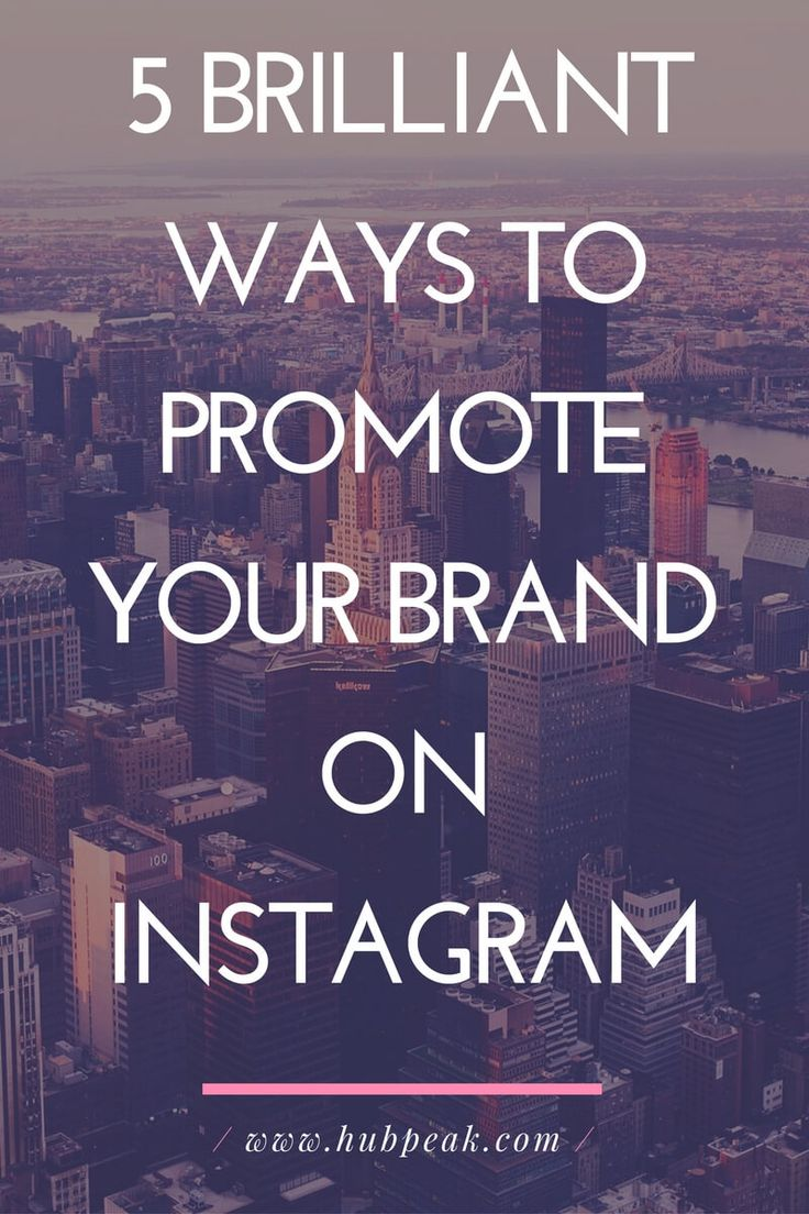 brilliant-ways-to-promote-your-business-on-instagram