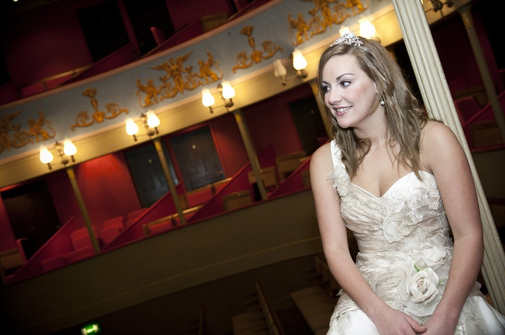 Have your #wedding at the #Theatre Royal