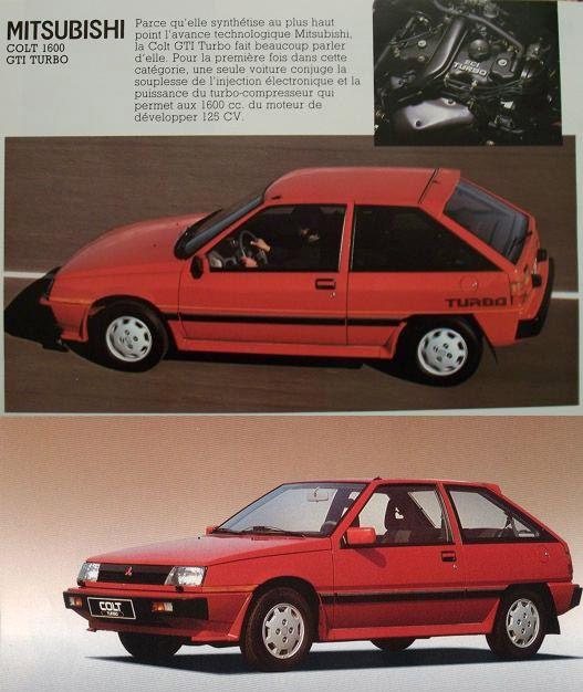 Mitsubishi Coupe: Pin On Vintage Car Inspirations