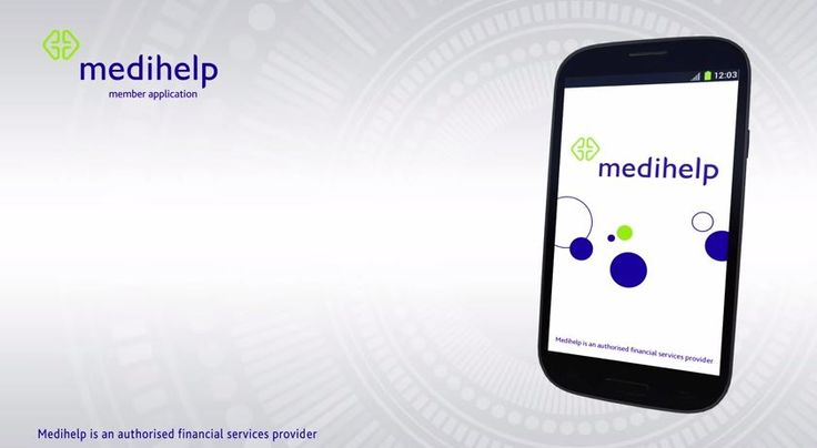 Medihelp continues to make membership easier with our member app.  The app is currently available for all Android, Apple and Windows devices and provides Medihelp members with numerous membership tools in the palm of their hand. This video explains the application in more detail and showcases how Medihelp's service is constantly evolving: http://goo.gl/DRJNCr