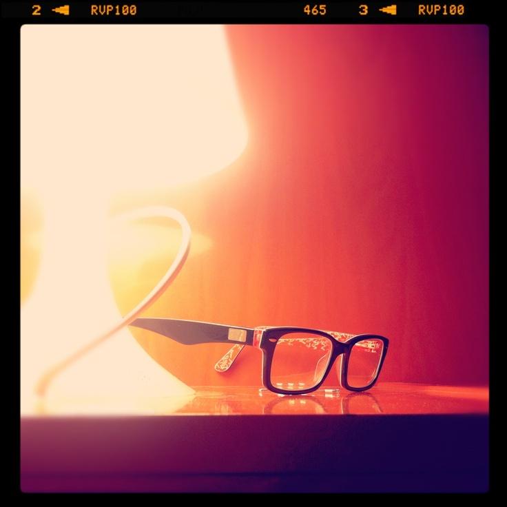 #glasses #rayban