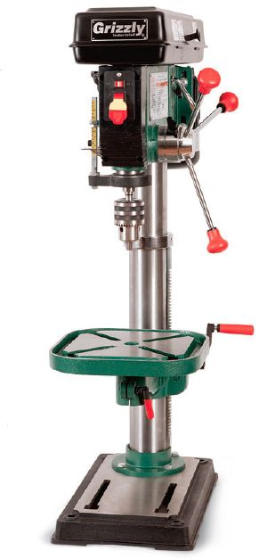Grizzly-G7943-Drill-Press