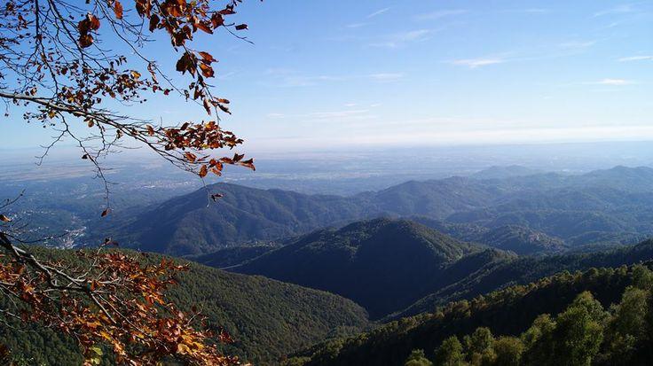 #OasiZegna, #Italy. view point on #mountains. www.oasizegna.com