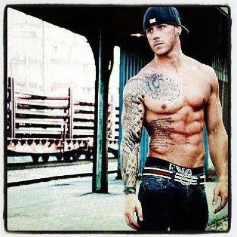 Another possible Travis Maddox | Book - Beautiful Disaster ...