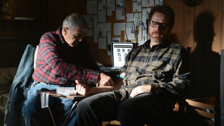 IFH 001: Oscar Nominee & Legendary Actor Robert Forster  http://www.indiefilmhustle.com