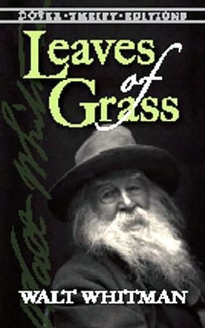 leaves of grass walt whitman - photo #28