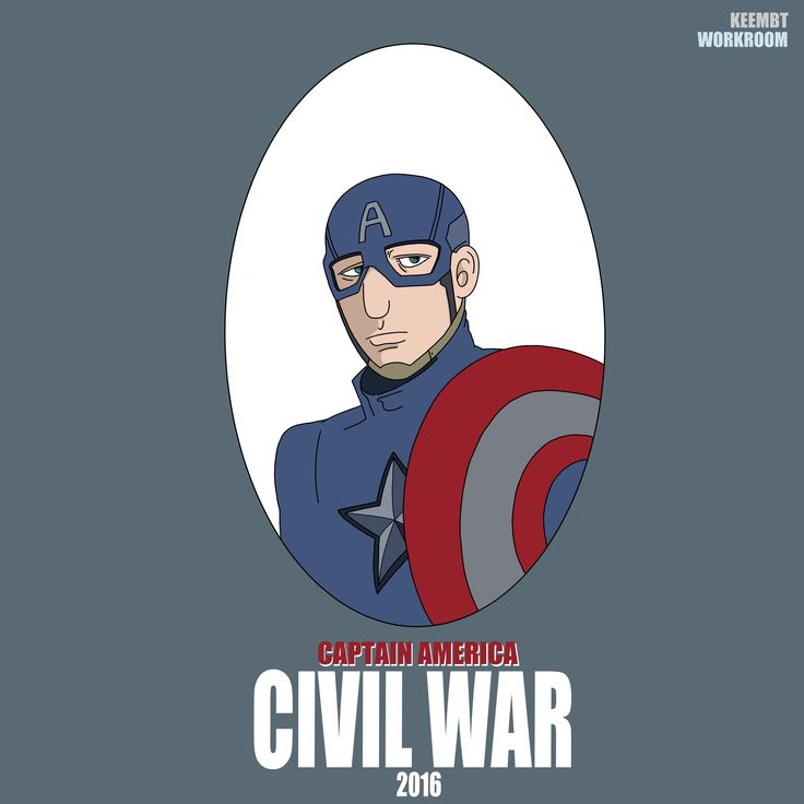 [영화] 캡친 아메리카: 시빌워(Captain America: Civil War, 2016) 어벤저스 vs 어벤저스 분열 시작!!!