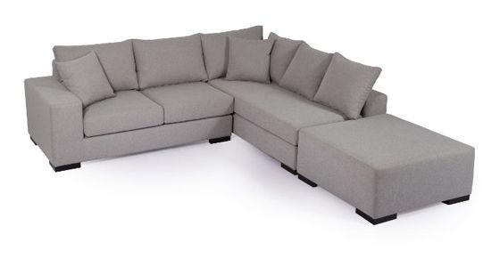 Modern Furniture Toronto - BLVD Interiors - living - sofas - York Sectional - 41SO005