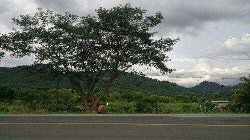 Totogalpa. Somoto. Nicaragua