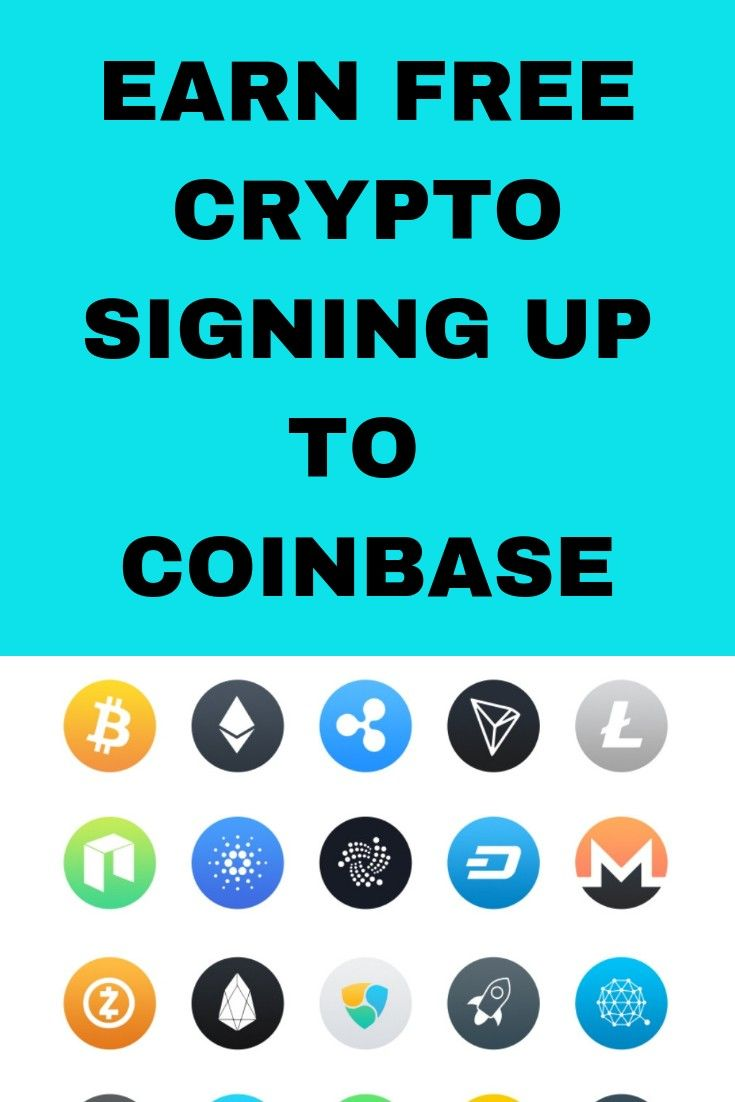Earn free crypto signing up today (With images) Illinois