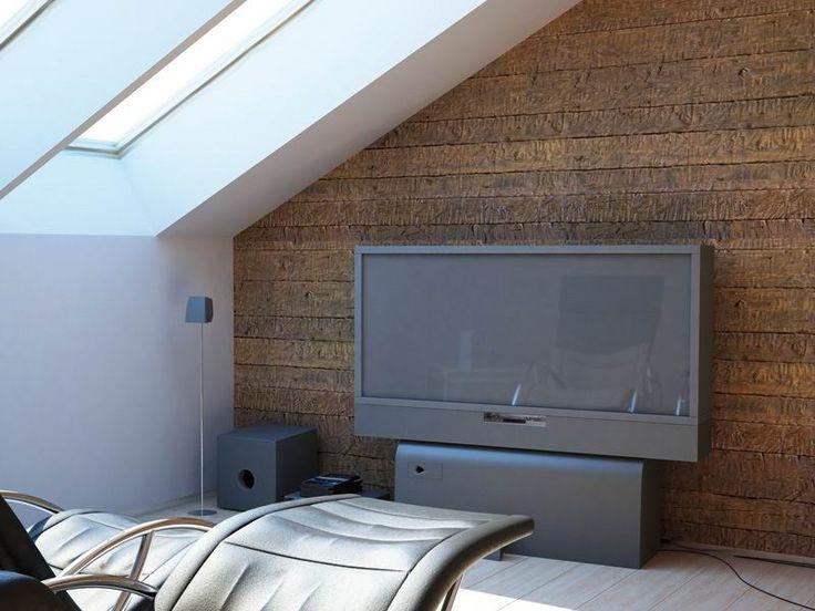 Purstone® - Fabbricante di pannelli in poliuretano per il rivestimento delle pareti - LEGNO