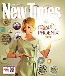 Phoenix - - Things to do in Phoenix - Best of 2013
