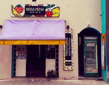 Heladera Solidaria - Tucumán, Argentina http://mascarondeproa.wixsite.com/mascaron/desarrollo