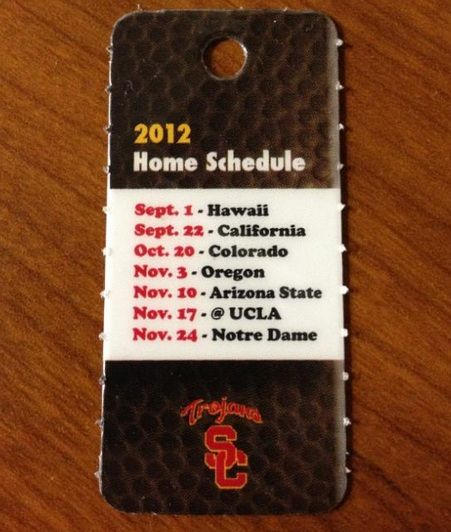 USC schedule lists UCLA as home game (when it's away...)