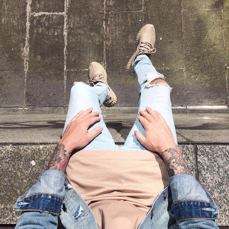 "Gianni on Instagram: ""OFA. Details Denim On Denim Fit Pic By"