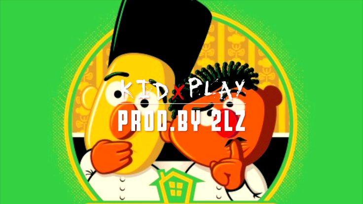 "Sonny Digital x Famous Dex type beat ""KidxPlay"" (prod.by 2Lz)"